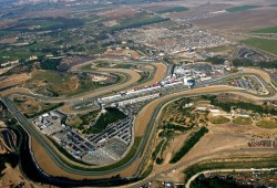 Tests en Jerez: Alineaciones de pilotos