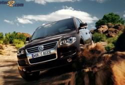 Todo listo para Volkswagen In Motion 2009