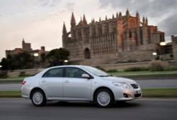 Toyota anuncia nuevos motores para el Corolla.