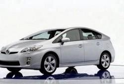 Toyota aumentará su producción en 2010