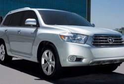 Toyota comienza a fabricar en China el Highlander