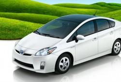 Toyota distribuirá 500 híbridos plug-in por todo el mundo