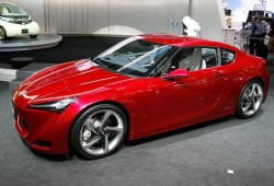 Toyota FT 86: ¿Toyota Celica o Toyota Supra?