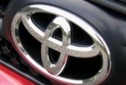 Toyota pagará multa de 12 millones de euros.