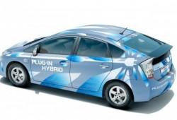 Toyota Prius híbrido enchufable llega a España