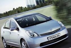 Toyota Prius hibrido tercera generación comienza sus ventas en España, desde 21.700 euros