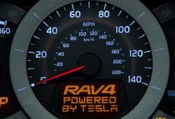 Toyota RAV4 eléctrico será presentado en Los Ángeles
