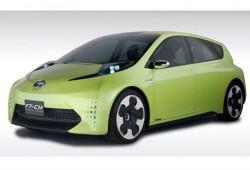 Toyota reduce sus ventas en todo el mundo. Honda y Nissan en aumento