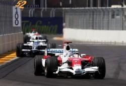 Toyota sigue en la F1 y confirmo a Jarno Trulli
