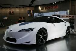 Toyota volverá a la carga con el Supra y el MR-2.