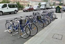 Tráfico apuesta por la bici