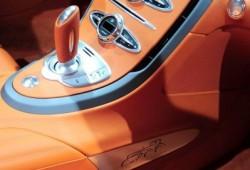 Tres nuevas Ediciones Especiales para el Veyron.