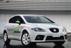 Twin Drive Ecomotive de Seat en Madrid
