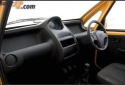 Un coche por 5.000 euros, Tata Nano