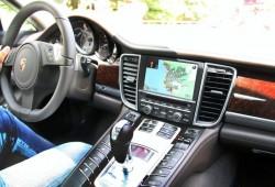 Un Porsche Panamera por 189 euros diarios