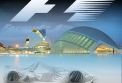 Valencia será sede de las presentaciones oficiales de 2010