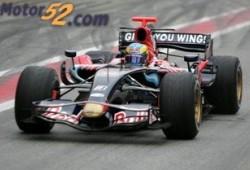 Vettel fue el mejor en las pruebas de Jerez