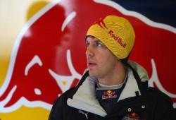 Vettel respalda a Jaime Alguersuari
