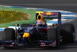 Vettel también fue sancionado en Australia.