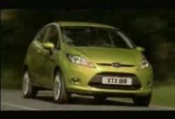Video del Ford Fiesta 2009