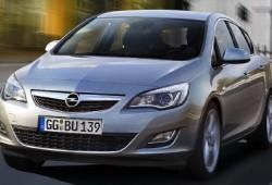 Video del nuevo Opel Astra Turbo 2010