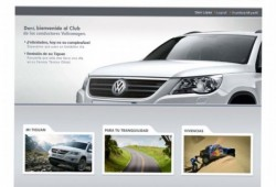 Volkswagen crea el portal VW Experience