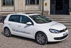 Volkswagen Golf eléctrico, no antes de tres años, ventaja para el Nissan Leaf y el Opel Ampera