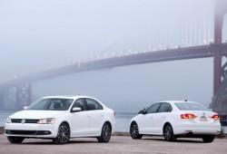 Volkswagen Jetta 2011 tendrá una versión híbrida