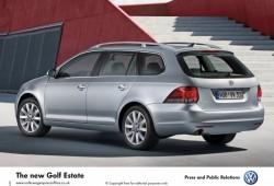 Volkswagen lanza la nueva versión ranchera del Golf
