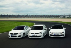 Volkswagen Passat CC ahora ofrece el pack opcional R-line