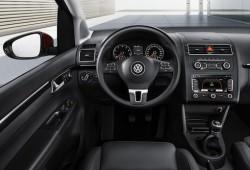 Volkswagen Touran 2011 desde 21.110 euros