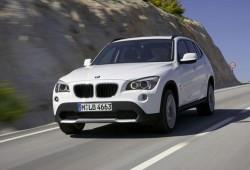 Volvo, a por el BMW  X1 y el BMW Serie 1