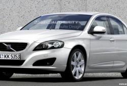 Volvo anticipa al próximo S60.