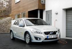 Volvo C30 eléctrico sale al mercado este otoño