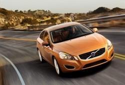 Volvo quiere vender 150.000 coches al año en China