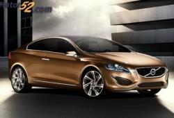 Volvo revela los primeros datos del S60 Concept