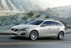 Volvo V60 a por el BMW Serie 3 Touring, el Audi A4 Avant y el Mercedes Clase C Familiar