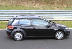 VW pone a punto la séptima generación del Golf.