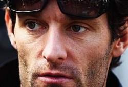 Webber desconcertado por su floja carrera