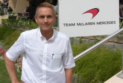 Whitmarsh: es una pena que Alonso haya dejado McLaren