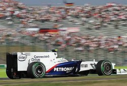 Williams contra Sauber, ¿Pelea por Petronas?