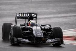 Williams perdona a Red Bull y Ferrari