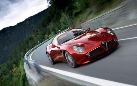 Abarth planea preparar modelos de Alfa.