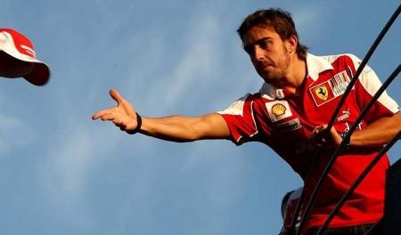 Alonso vence en la segunda final de las 7