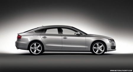 Audi: 679 millones de euros de beneficio en 2009