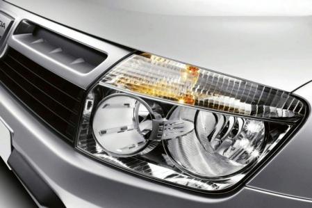 Dacia presenta oficialmente al Duster.