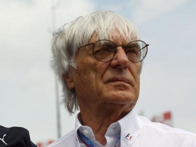Ecclestone: 'Al final tendremos que esperar y ver lo que ocurre en Bahrein'