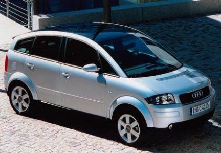 El Audi A2 vuelve a estar en consideración