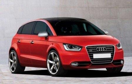 El futuro Audi A2 podría ver la luz en 2015