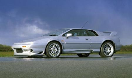 El nuevo Lotus Esprit montaría el V10 del Lexus LF-A